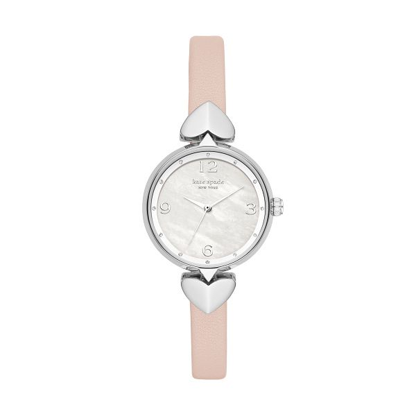 Kate Spade Hollis Ladies' Stainless Steel Strap Watch - Product number 8103739