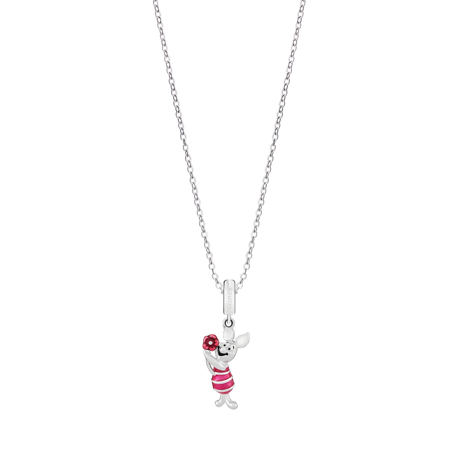 Chamilia Disney Sterling Silver Piglet Necklace - Product number 8128499