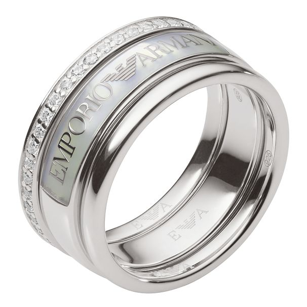 5817ee57 Emporio Armani Jewellery - Ernest Jones