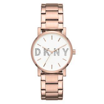 bcd08ad709446 Ladies Pulsar DKNY Watches | H.Samuel