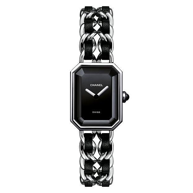Chanel Premiere Rock Ladies' Stainless Steel Bracelet Watch - Product number 8145652