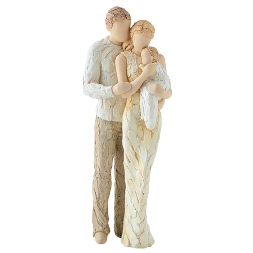 More Than Words Welcomed With Love Figurine - Product number 8145768
