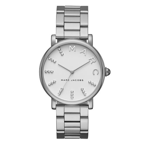 Marc Jacobs Classic Ladies' Stainless Steel Bracelet Watch - Product number 8147876