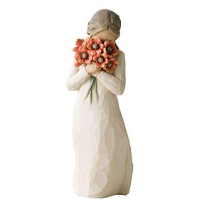 Willow Tree Surrounded by Love Figurine - Product number 8148554