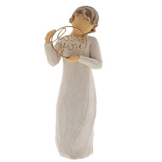 Willow Tree Love You Figurine - Product number 8151415