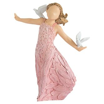 More Than Words Believe You Can Fly Figurine - Product number 8153043