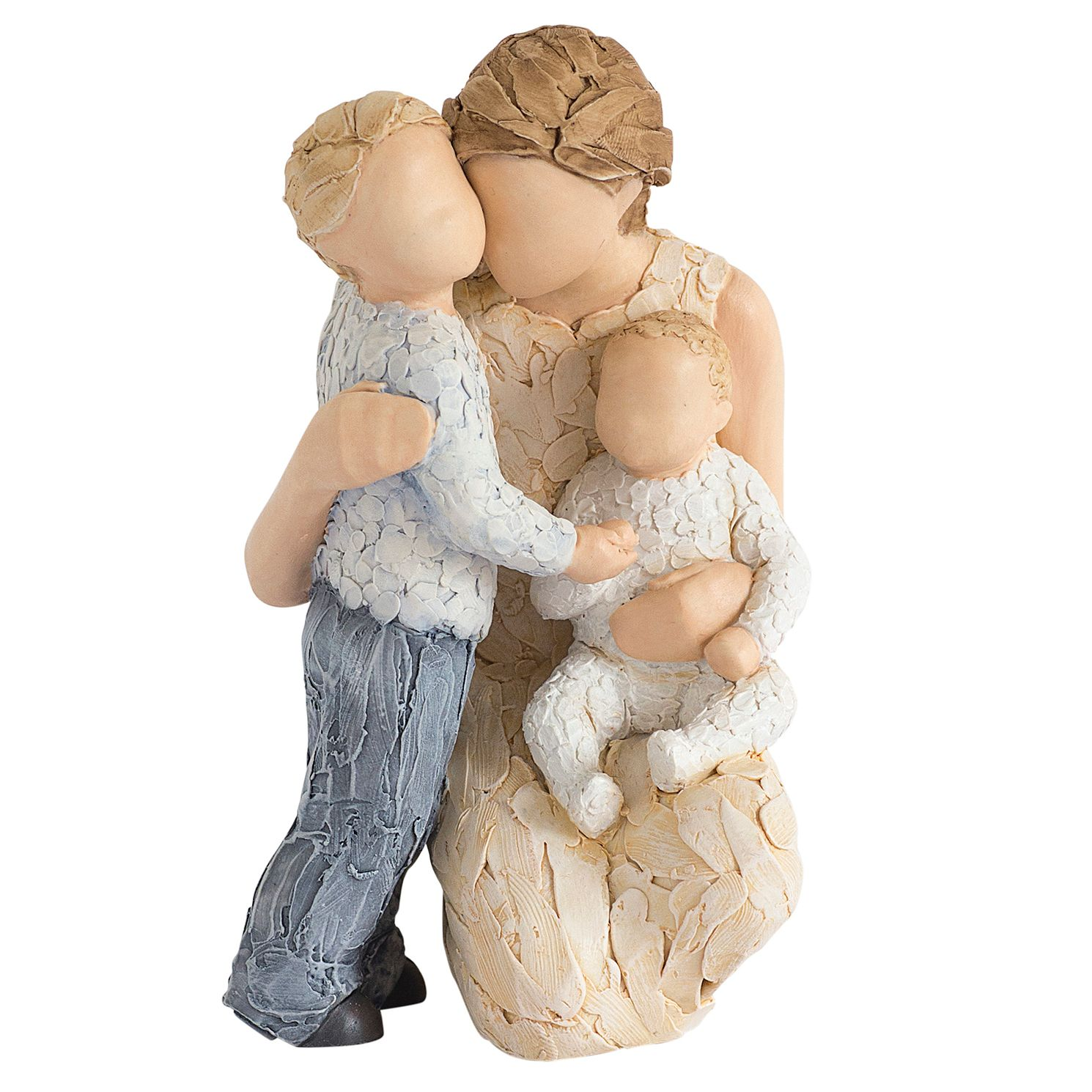 More Than Words Contentment Figurine - Product number 8153051