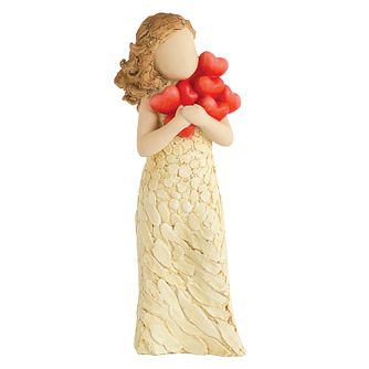 More Than Words Lots Of Love Figurine - Product number 8153086