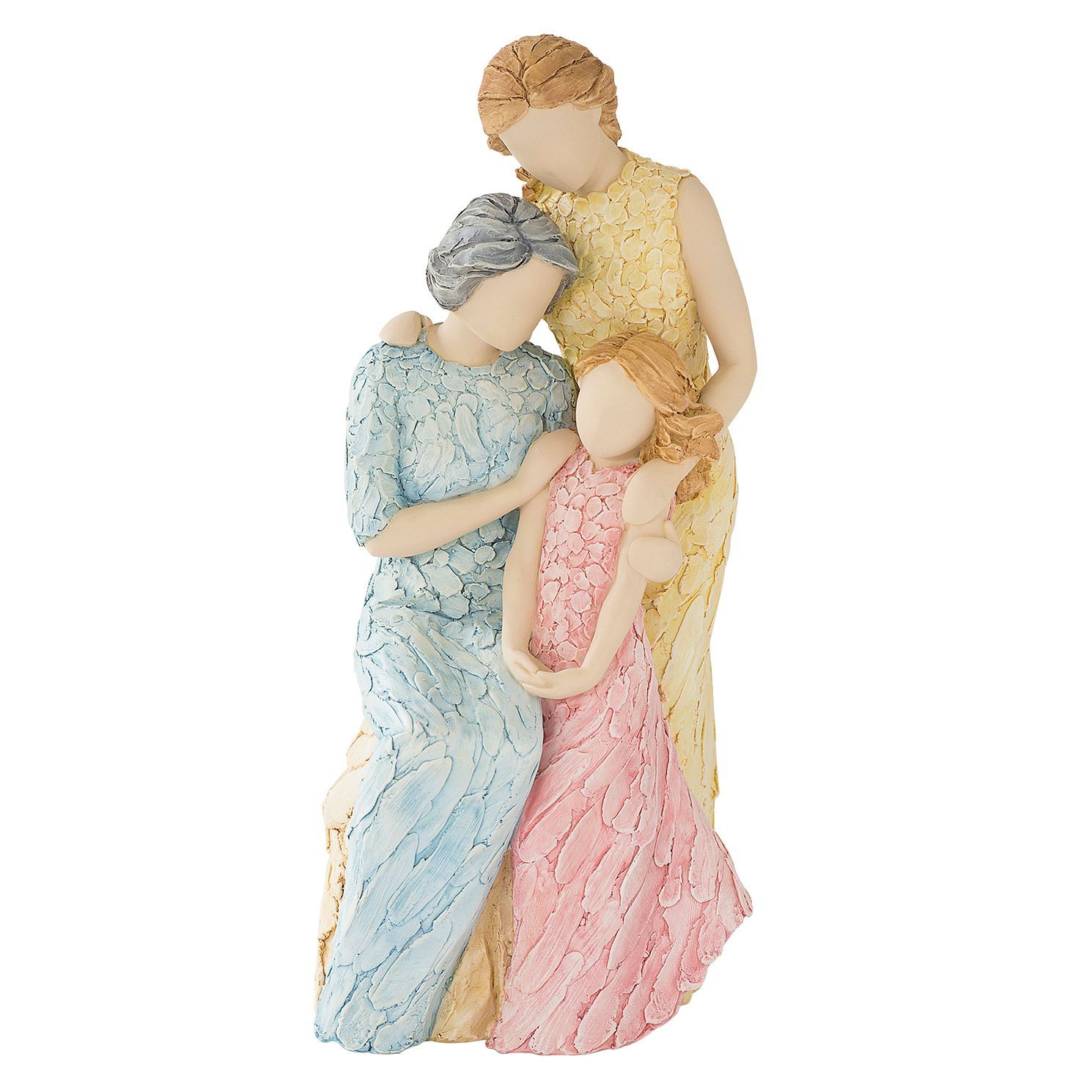 More Than Words Moment In Time Figurine - Product number 8153108