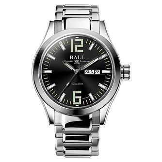 Ball Engineer III King Men's Stainless Steel Bracelet Watch - Product number 8154104