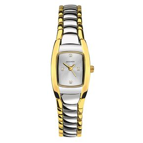 Sekonda Ladies' Two Tone Bracelet Watch - Product number 8158606