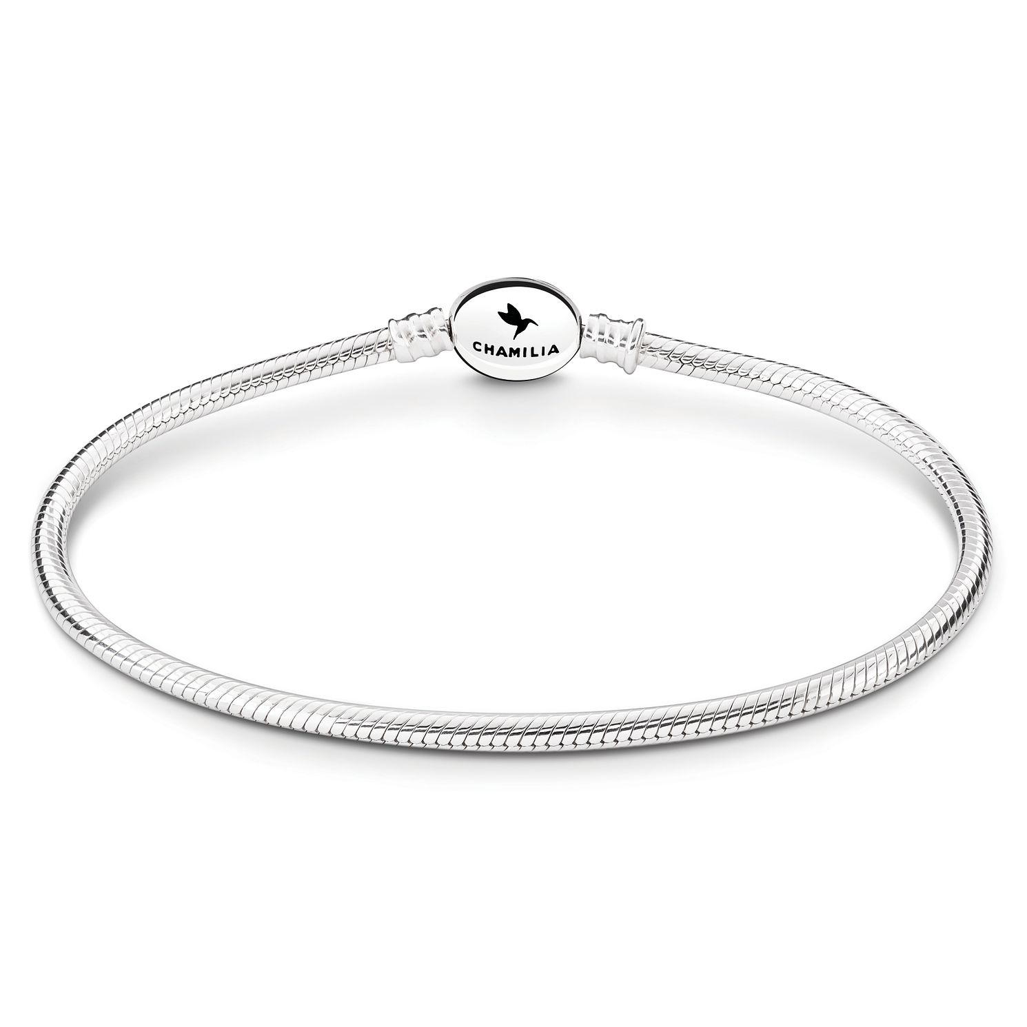 Chamilia Oval Snap Bracelet 8.3 inches - Product number 8180903