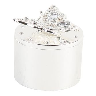 Crystal Dragonfly Trinket Box - Product number 8193649
