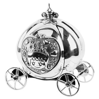 Bambino Princess Carriage Money Box - Product number 8193657