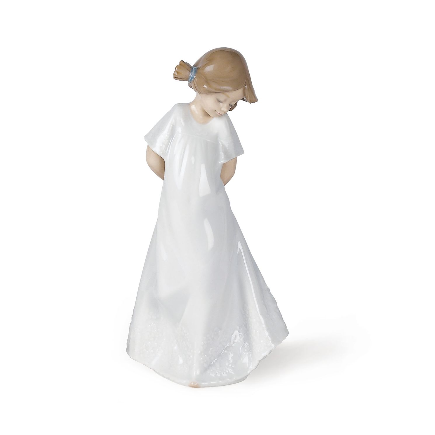 Nao Porcelain So Shy Figurine - Product number 8194211