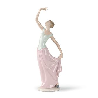 Nao Porcelain The Dance Is Over Figurine - Product number 8194254