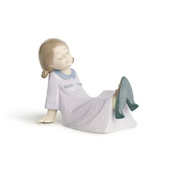 Nao Porcelain Just Like Mum Figurine - Product number 8194343