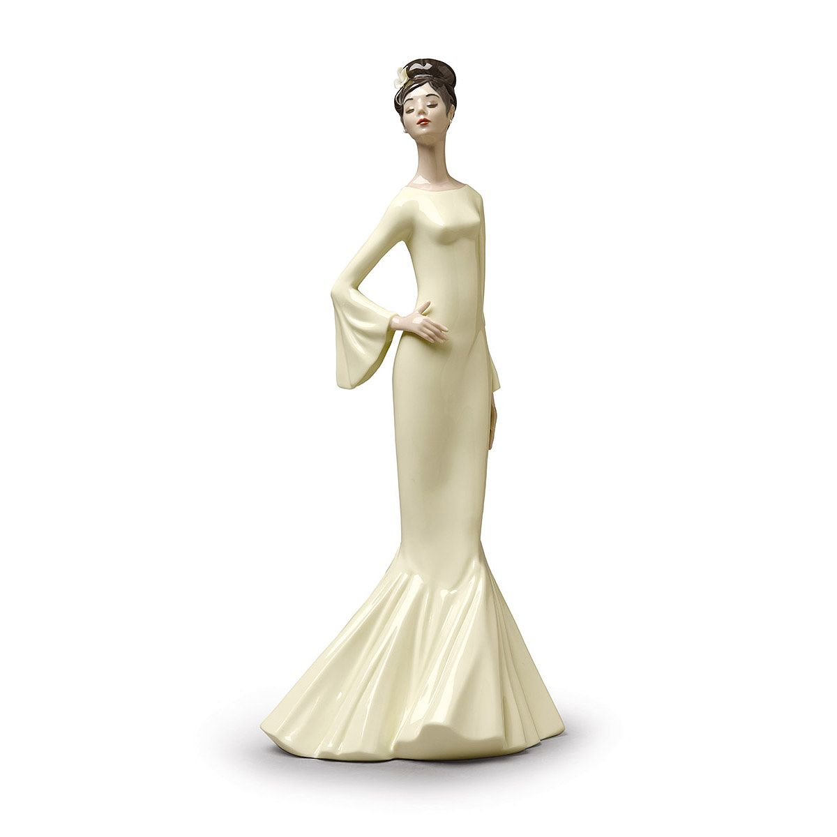 Nao Porcelain Gala Party Figurine - Product number 8196397