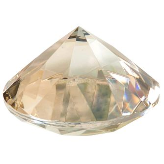 Sophia Estella Champagne Chic Paper Weight - Product number 8196435
