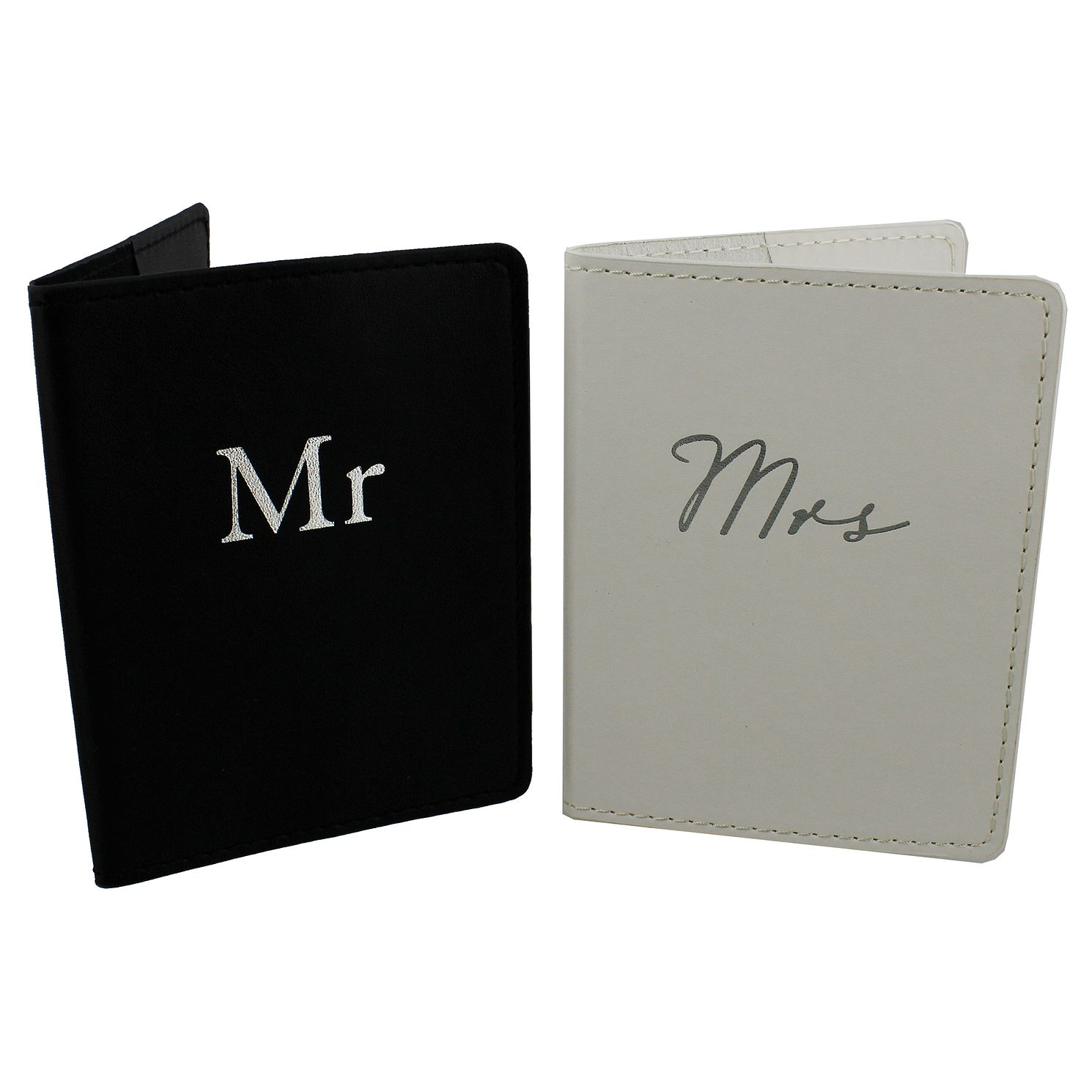 Amore Mr & Mrs Passport Covers Set - Product number 8197024