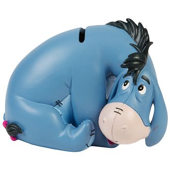 Eeyore Money Box - Product number 8197091