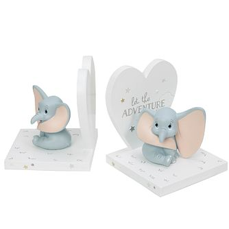 Disney Baby Dumbo Bookends - Product number 8197199