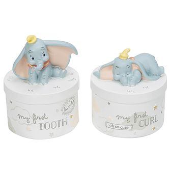Disney Baby Dumbo Tooth & Curl Box Set - Product number 8197229