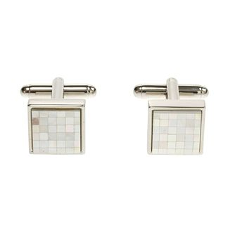 Simon Carter mother of pearl cufflinks - Product number 8205256