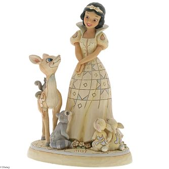 Disney Traditions Snow White Forest Friends Figurine - Product number 8213216