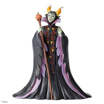 Disney Traditions Maleficent Candy Curse Halloween Figurine - Product number 8213410