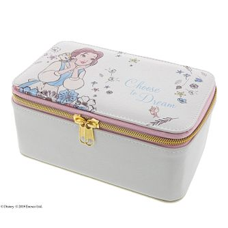 Disney Enchanting Belle Jewellery Box - Product number 8214220