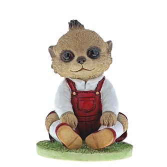 Magnificent Meerkats Little Prince Figurine - Product number 8216940