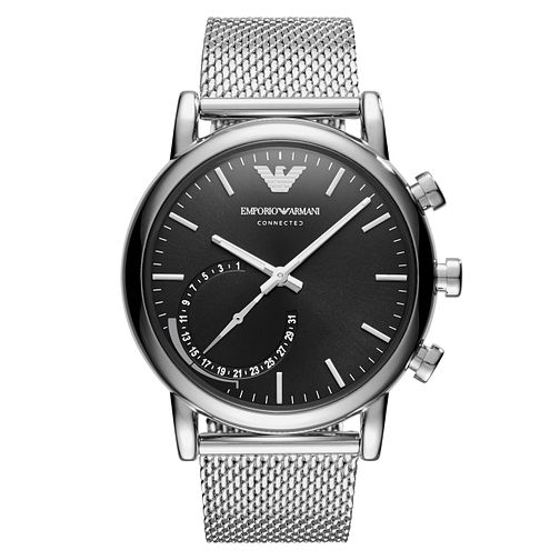 Emporio Armani Connected Gen 4 Bracelet Hybrid Smartwatch - Product number 8216975