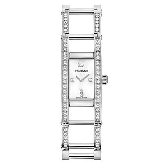 Swarovski Indira Ladies' Stainless Steel Bracelet Watch - Product number 8228795