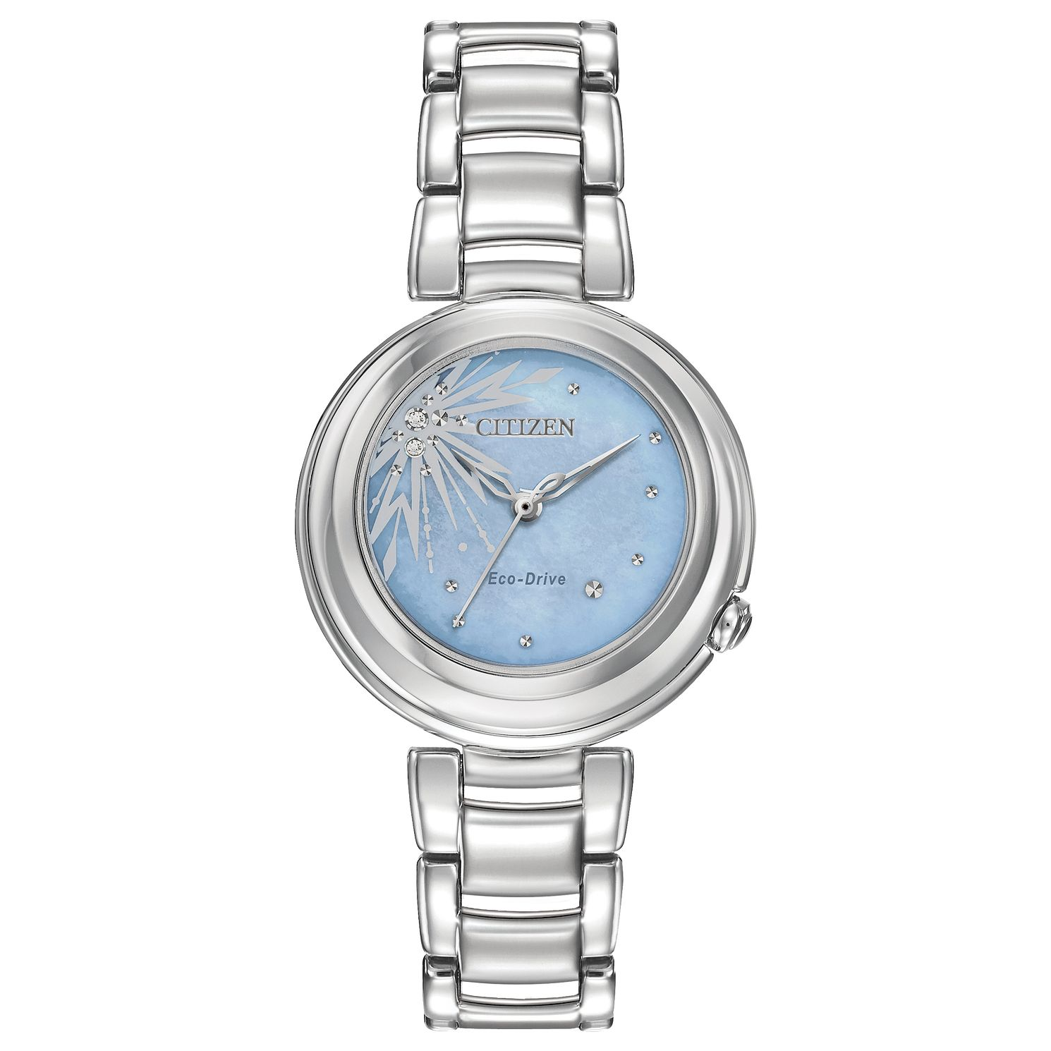 Citizen Disney Frozen 2 Elsa Bracelet Watch - Product number 8228981