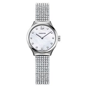 Swarovski Dreamy Ladies' Stainless Steel Bracelet Watch - Product number 8229015