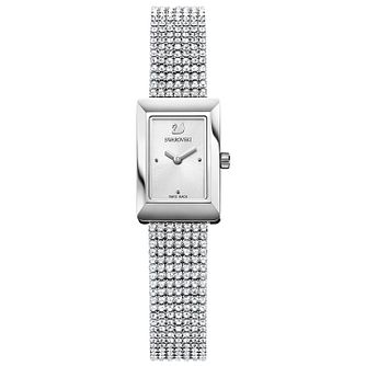 Swarovski Memories Ladies' Stainless Steel Bracelet Watch - Product number 8229066
