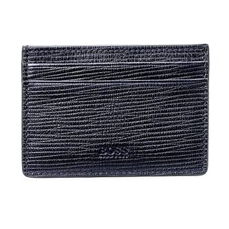 BOSS Timeless Men's Navy Blue Cardholder - Product number 8231869