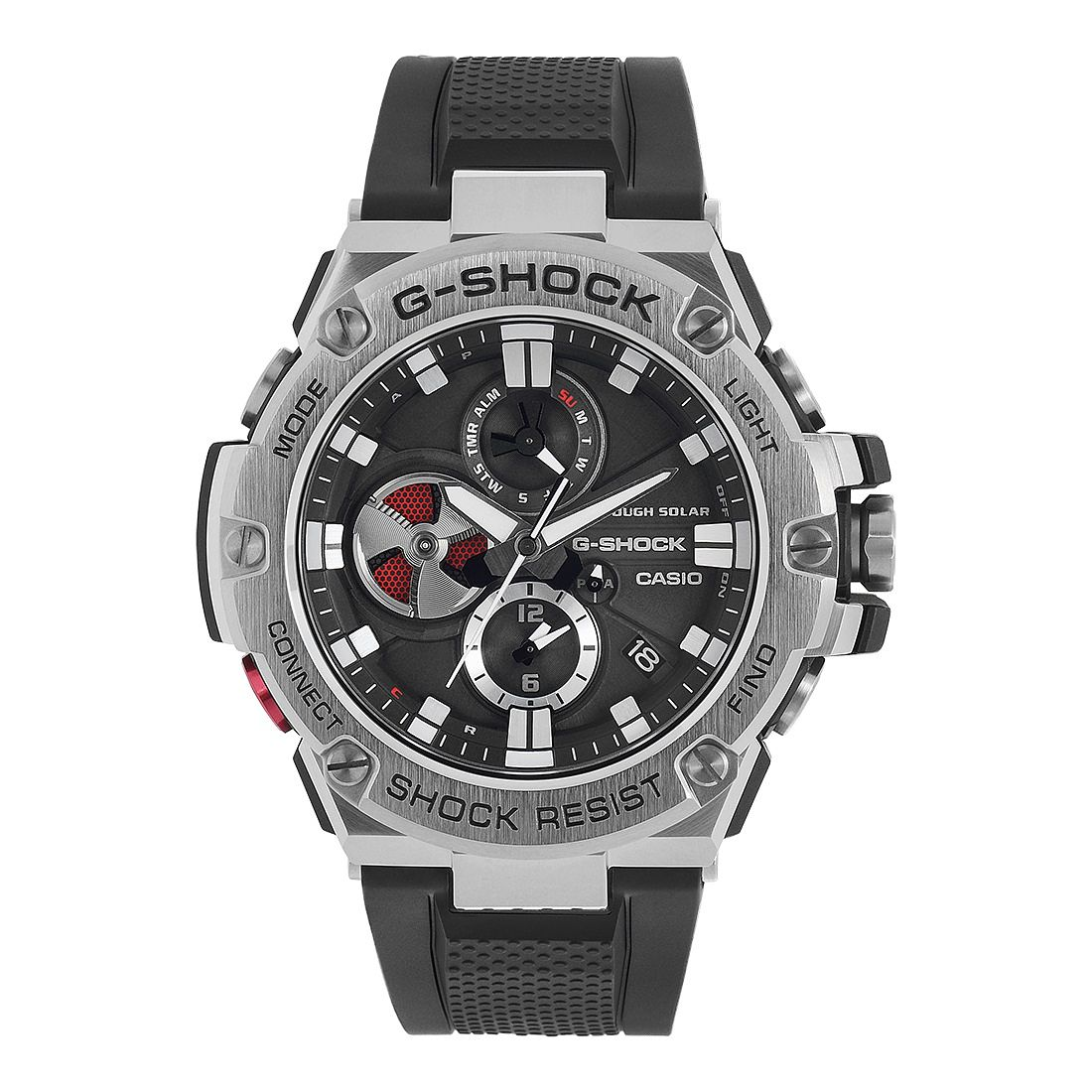 Casio G-Shock G-Steel Bluetooth Men's Watch - Product number 8344795
