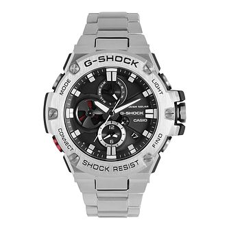 Casio G-Shock G-Steel Bluetooth Men's Watch - Product number 8344809