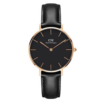 Daniel Wellington Ladies' Classic Petite Sheffield Watch - Product number 8383804