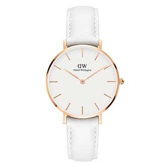 Daniel Wellington Ladies' Classic Petite Bondi Watch - Product number 8383839