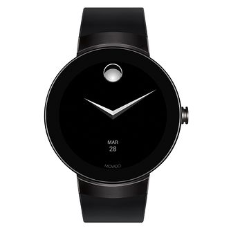 Movado Connect Men's Ion Plated Smartwatch - Product number 8390029