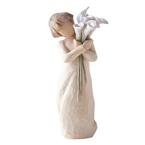 Willow Tree Beautiful Wishes Figurine - Product number 8416656