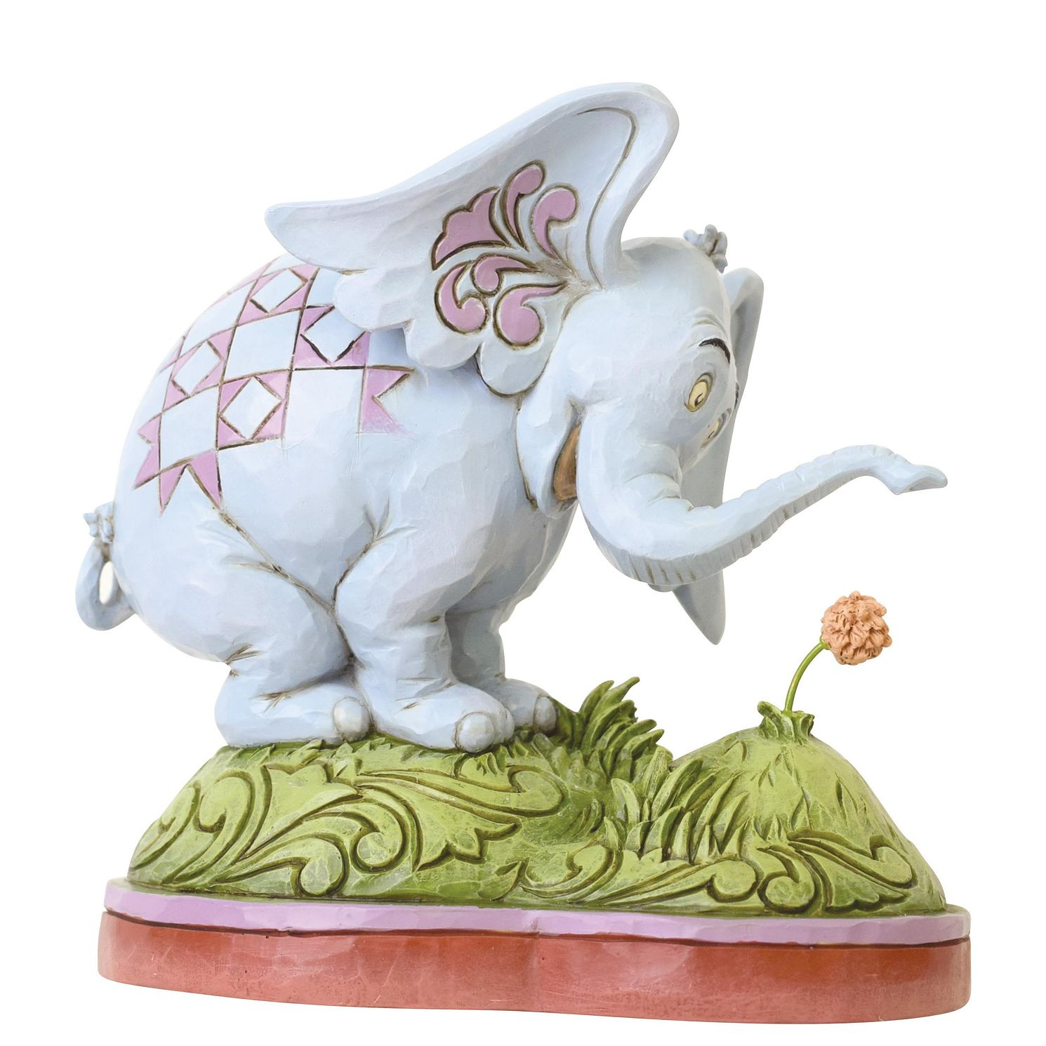 Dr Seuss Horton Hears A Who Figurine - Product number 8418659