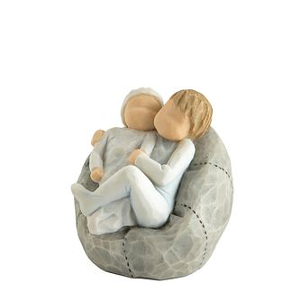 Willow Tree My New Baby Sky Figurine - Product number 8422516