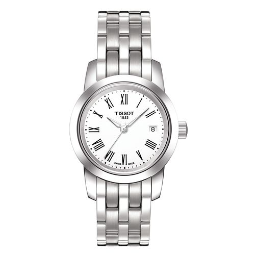 Tissot Classic Dream Ladies' Stainless Steel Bracelet Watch - Product number 8424241