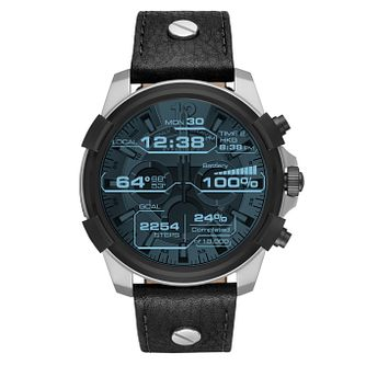 Diesel On Full Guard Men's Smartwatch - Product number 8432198