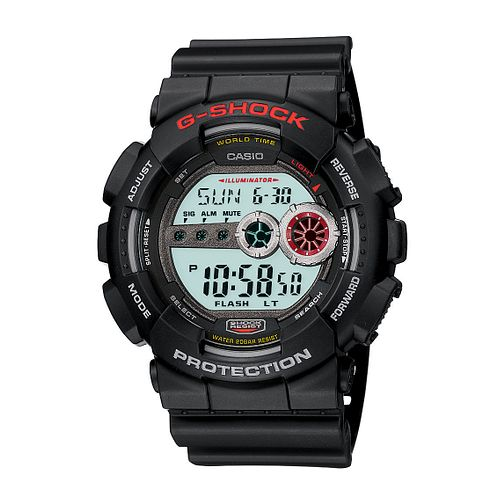 Casio G-Shock Men's Illuminator LCD Watch - Product number 8531188