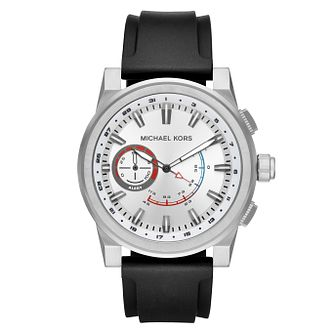 Michael Kors Access Men's Stainless Steel Hybrid Smartwatch - Product number 8597200